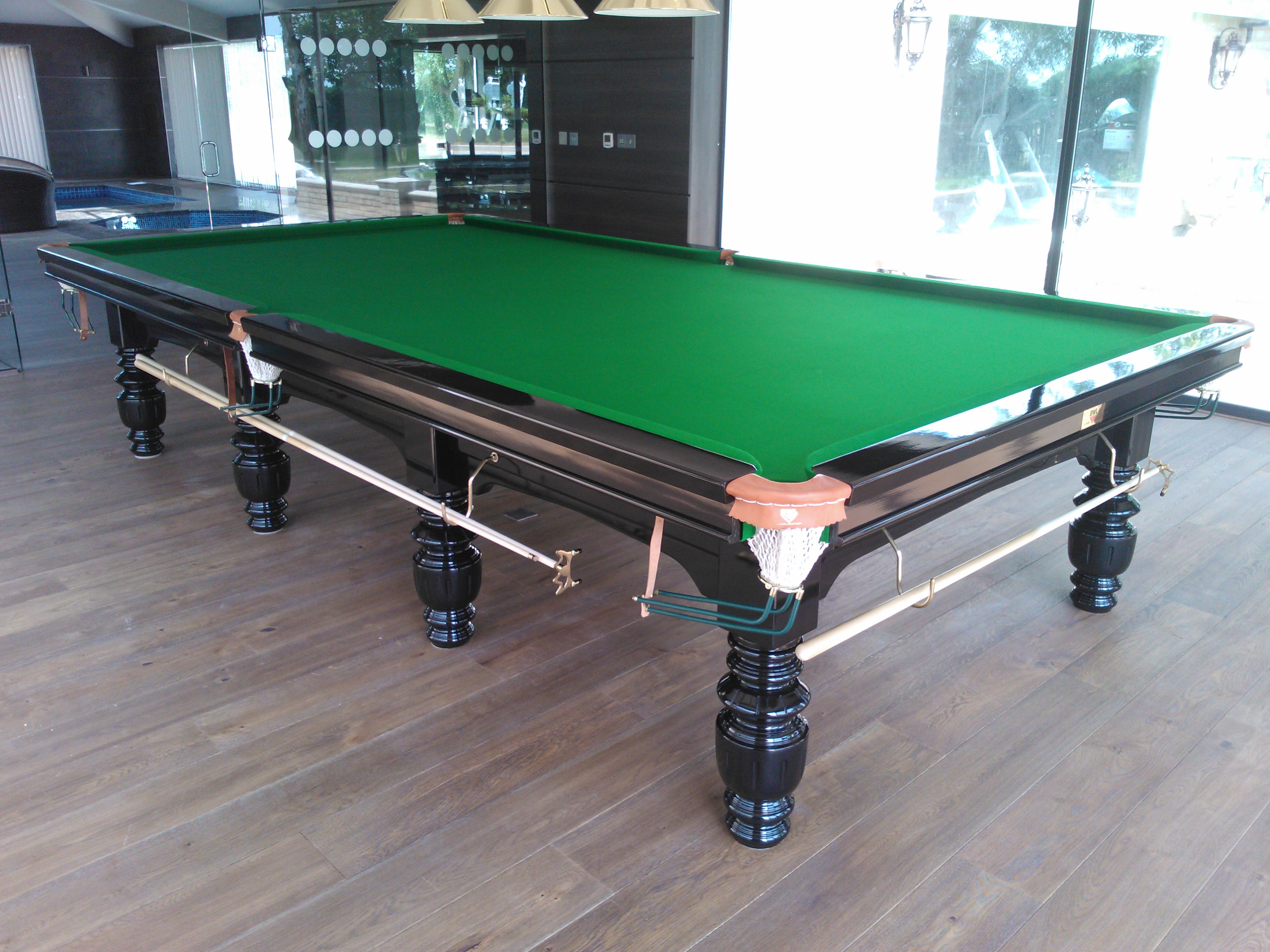 The Gallery BWL Sports - Kensington pool table